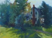 H.carmody_m_-homestead-remains_oil_12x16_brt_1