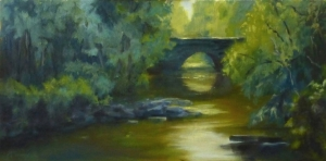 C.carmody_m_sharon-creek-bridge-in-summer_brt_0