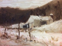 E.carmody_m_snowy-winter-barn-day-oil-11x14_brt